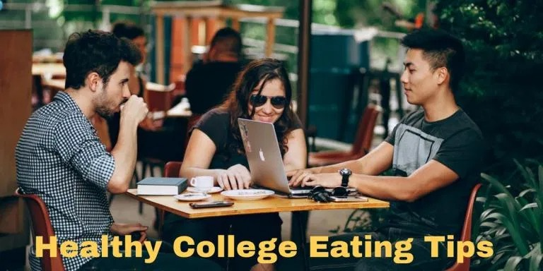 healthy college eating